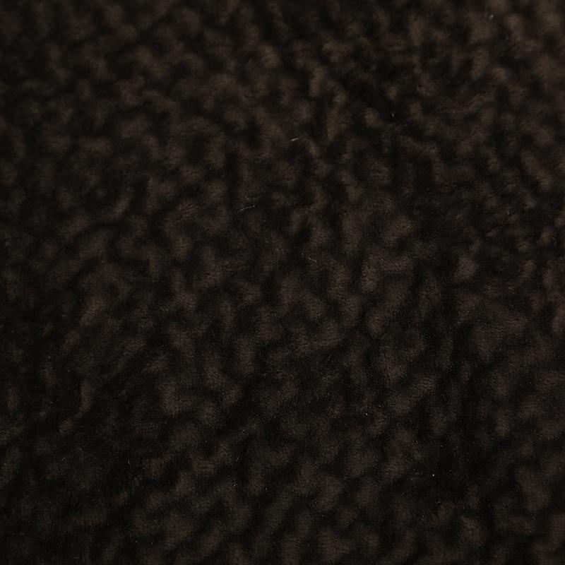 النسيج المنقوش الملصق لبطانية سميكة المنسوجات المنزلية بالجملة مائة بالمخملية البوليستر